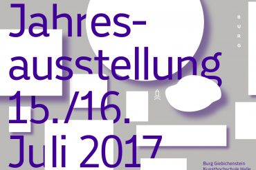 Burg Giebichenstein University of Art and Design Halle
